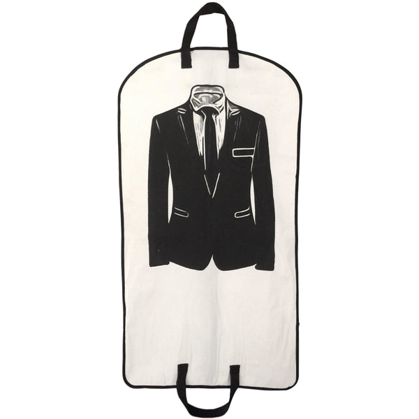 ACCESSORIES - Men's Suits Garment Bag