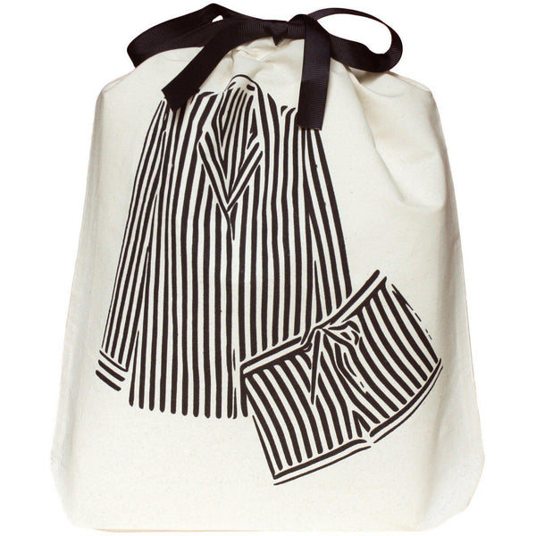 ACCESSORIES - Pajamas Printed Organizing Bag