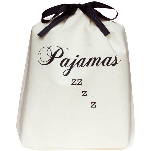 ACCESSORIES - Pajamas Zzzz Organizing Bag