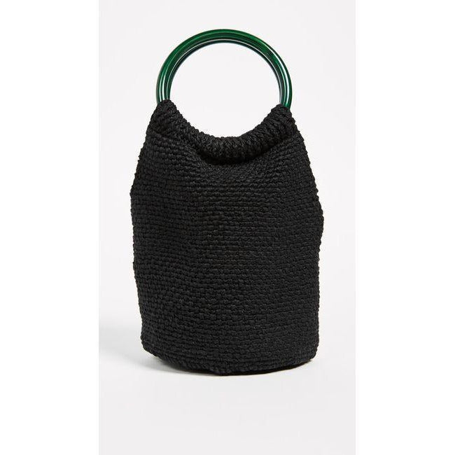 ACCESSORIES - Praia Handbag Black