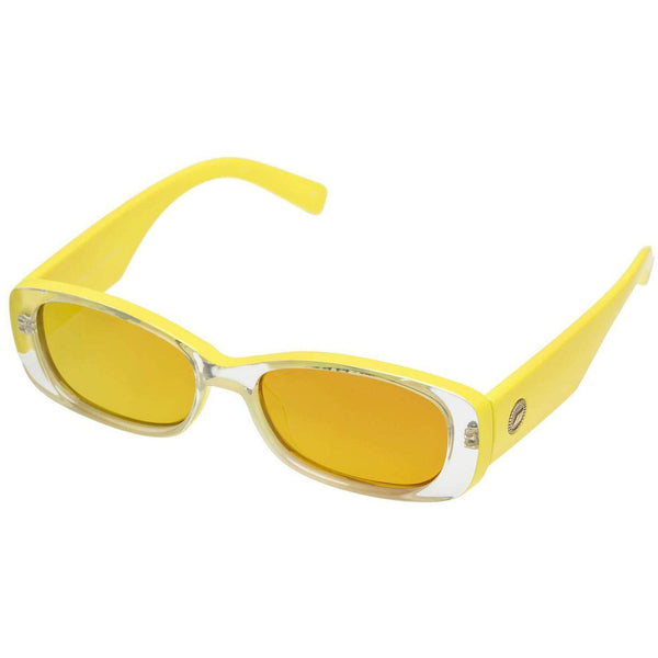 ACCESSORIES - Unreal! Neon Yellow Sunglasses
