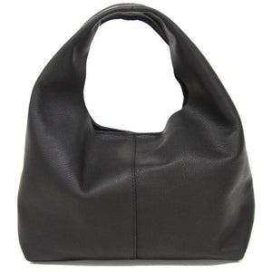 Sidney Mini Tote Black Gold