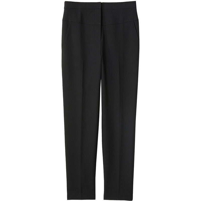 CLOTHING - Anson Stretch Jamie Pant Black
