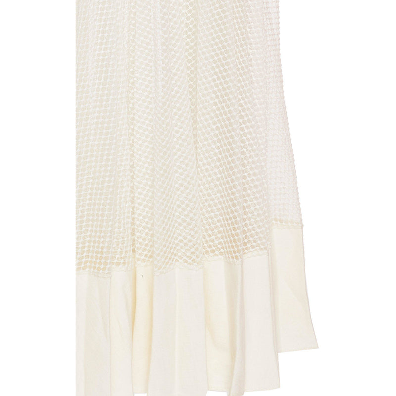 CLOTHING - Bartley Skirt White