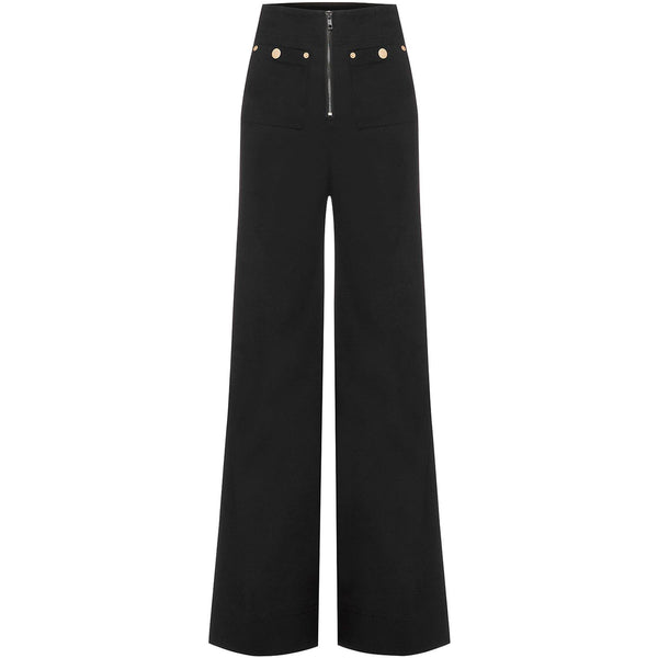CLOTHING - Bluesy Jeans Black