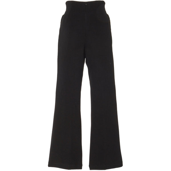 CLOTHING - Devin Sequin Pant Black
