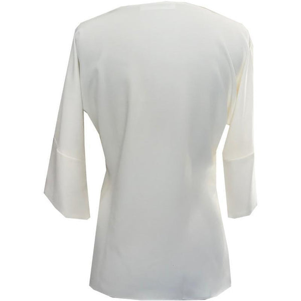 CLOTHING - Finch Top Ivory