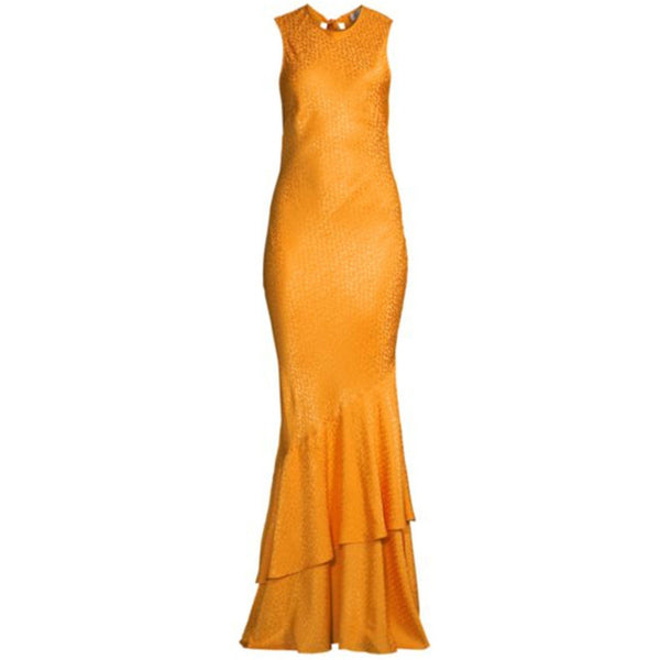 CLOTHING - Isobella Maxi Dress Yelm