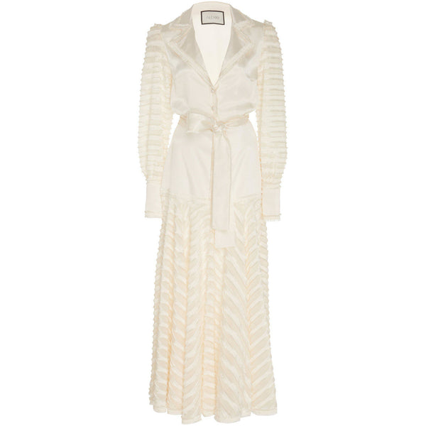CLOTHING - Juliska Dress Off White