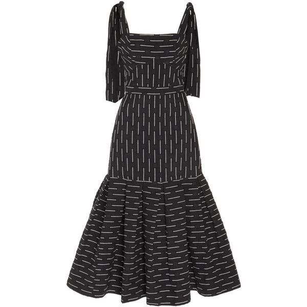 CLOTHING - Leticia Dress Black