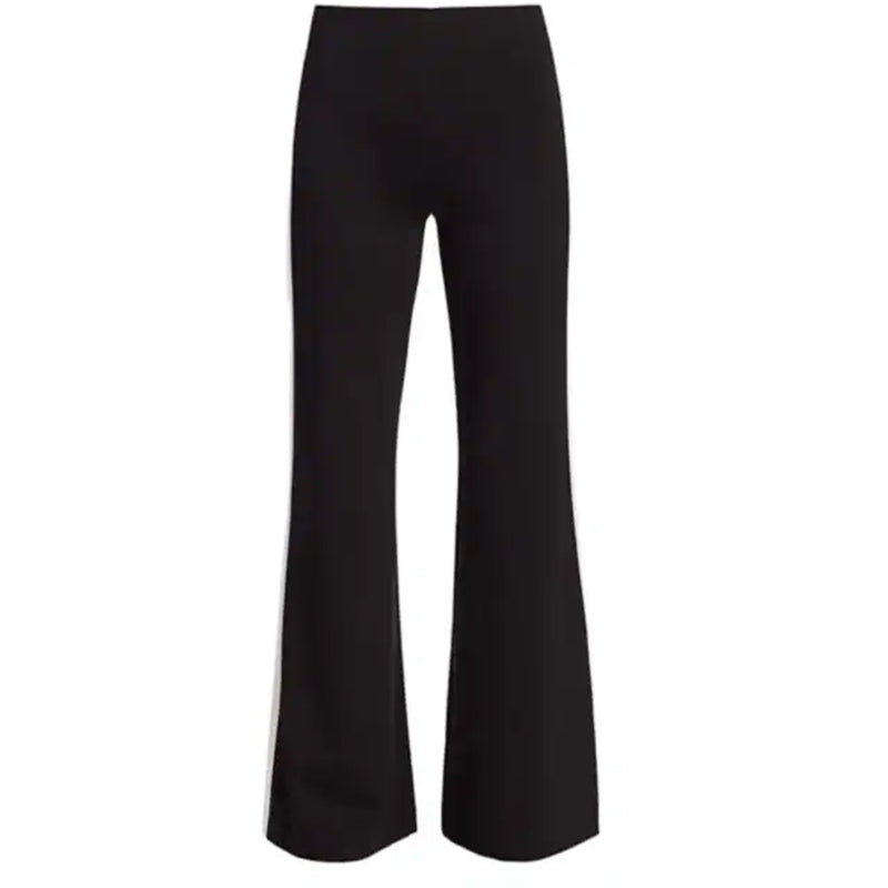 CLOTHING - Milo Pant Black And White