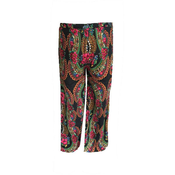 CLOTHING - Pavoloski Pant Black