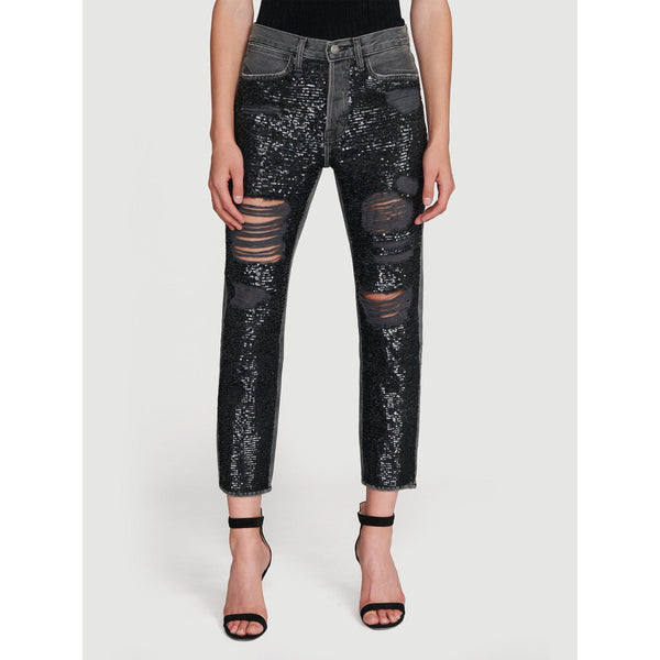 CLOTHING - Sequin Jeans Basque Ribs