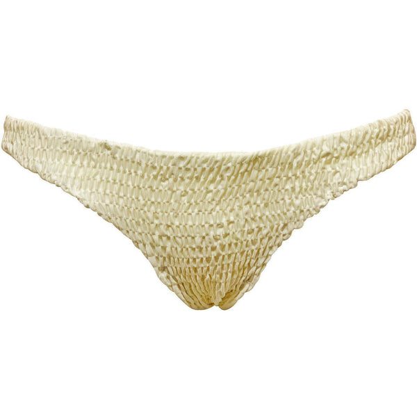 CLOTHING - The Rachel Bottom Pearl Ruched