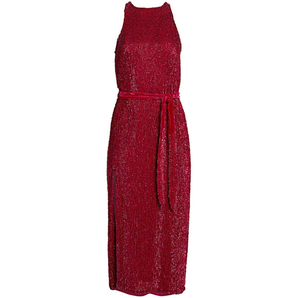 CLOTHING - Tilly Dress Scarlet