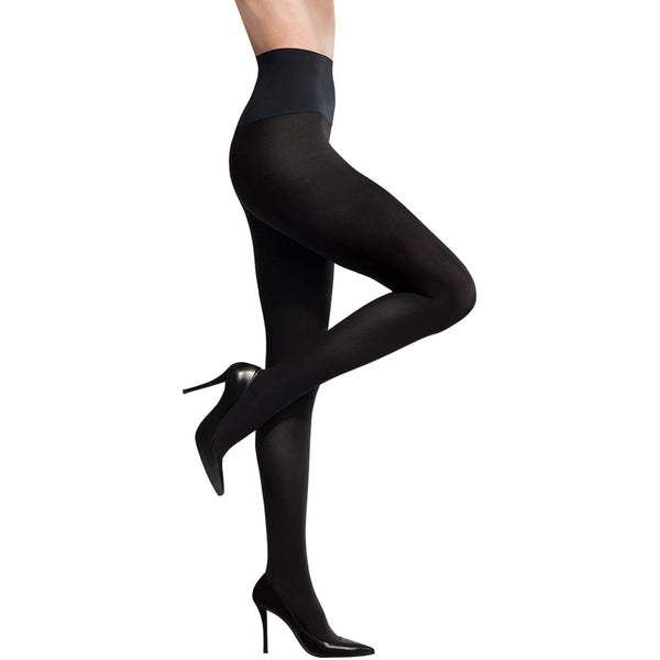 CLOTHING - Ultimate Opaque Tight Black
