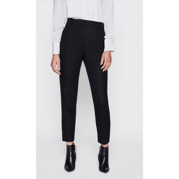 CLOTHING - Warsaw Trouser True Black