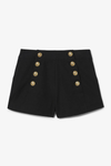 Robertson Sailor Short in Black