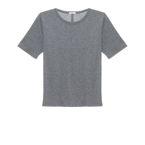 Charlie Siesta Top Heather Grey