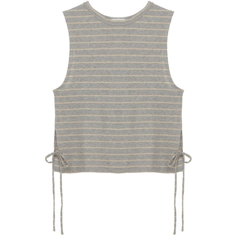 Logan Walking Tank Grey