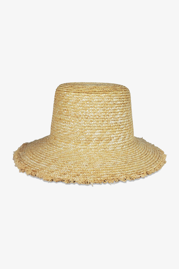 Shore Hat in Natural