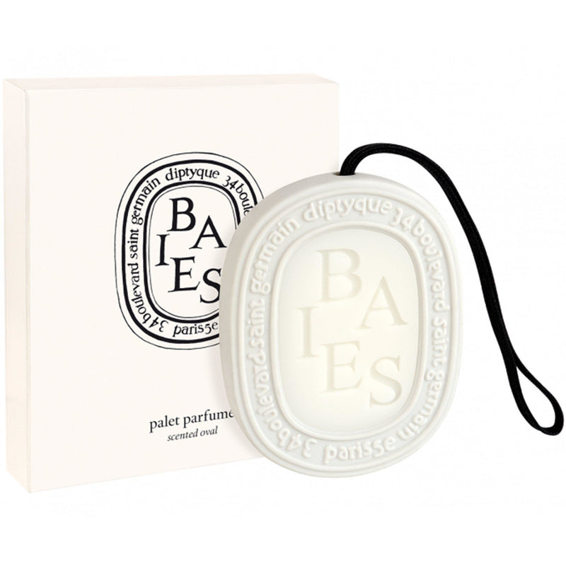 HOME - Baies Scented Oval