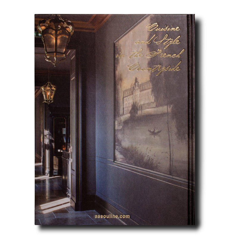 HOME - Chateau Life Book