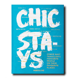 HOME - Chic Stays Book