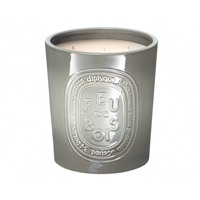 HOME - Feu De Bois Candle Big