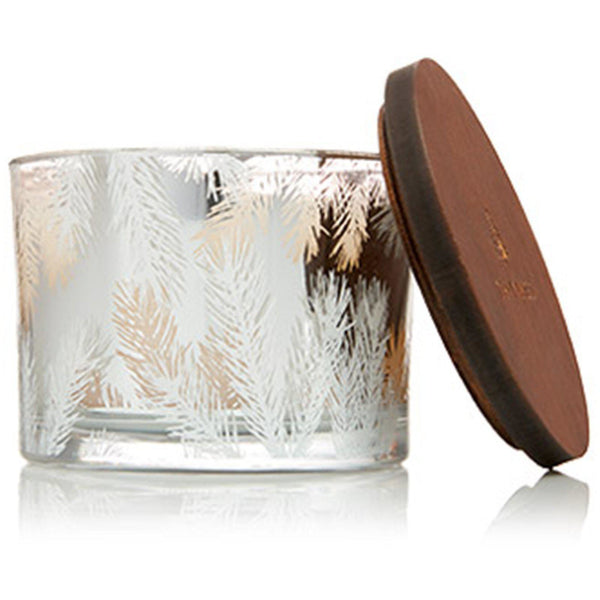HOME - Fraiser Fir Statement 3-Wick Candle
