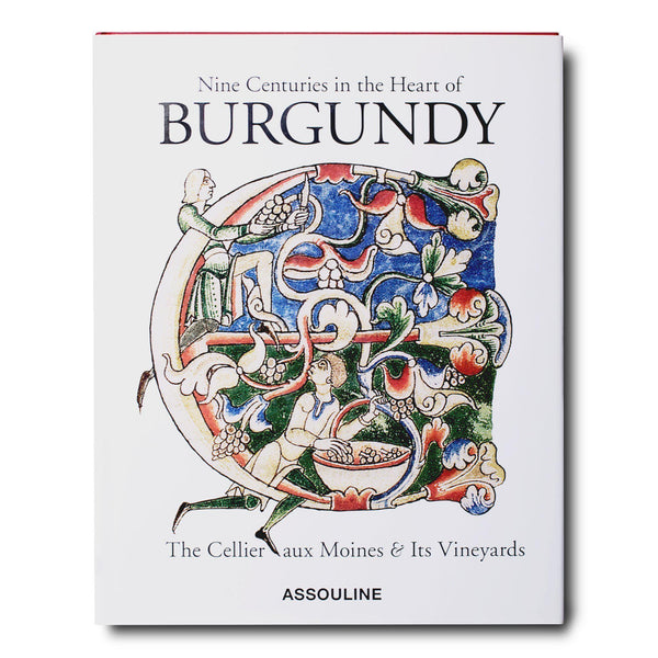 HOME - Nine Centuries In The Heart Of Burgundy