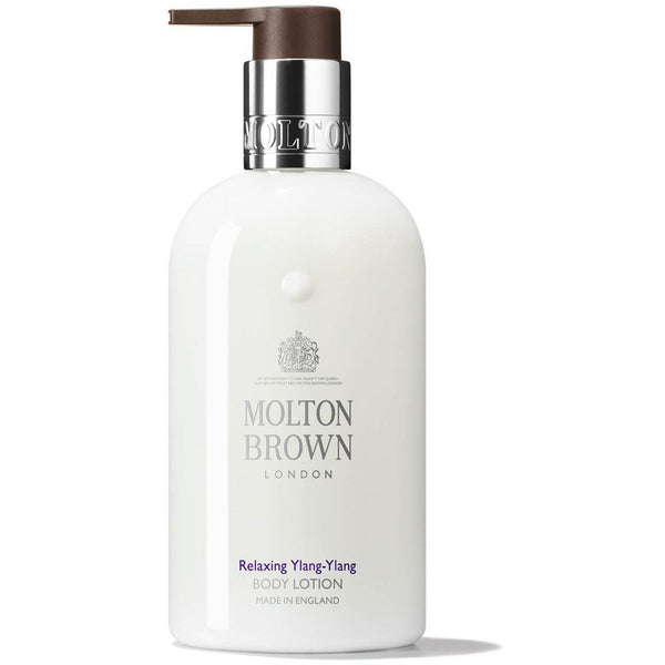 HOME - Relaxing Ylang-Ylang Body Lotion 300ml