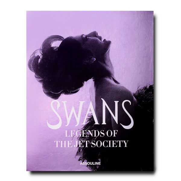 HOME - Swans Book