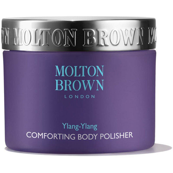 HOME - Ylang-Ylang Comforting Body Polisher