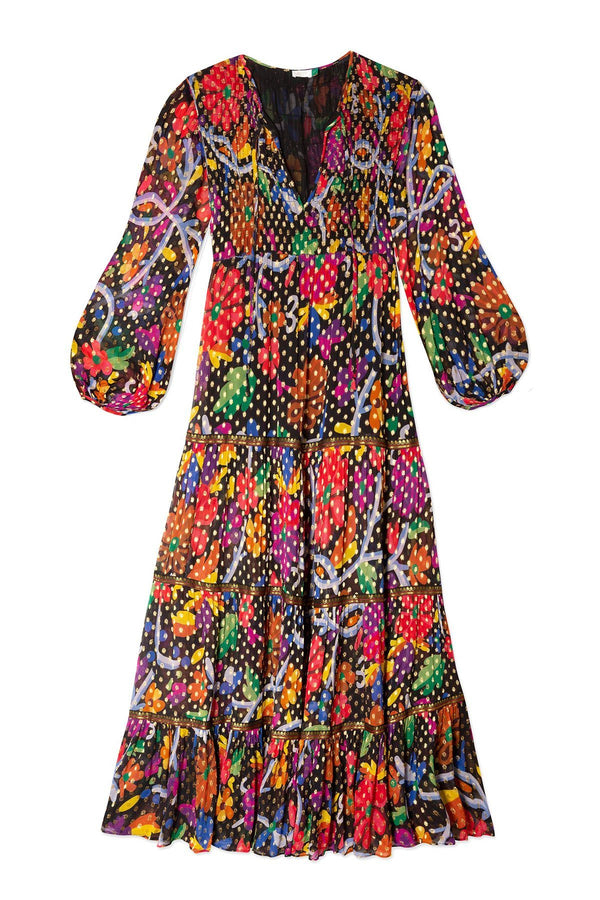 PRE-ORDERS - Lori Dress Woodstock