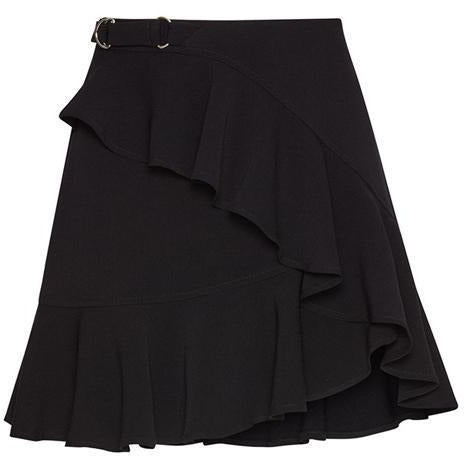 Rosalie Skirt Black