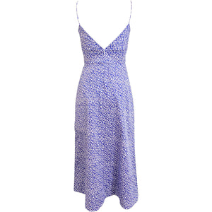 Jana Dress Vibrant Dot