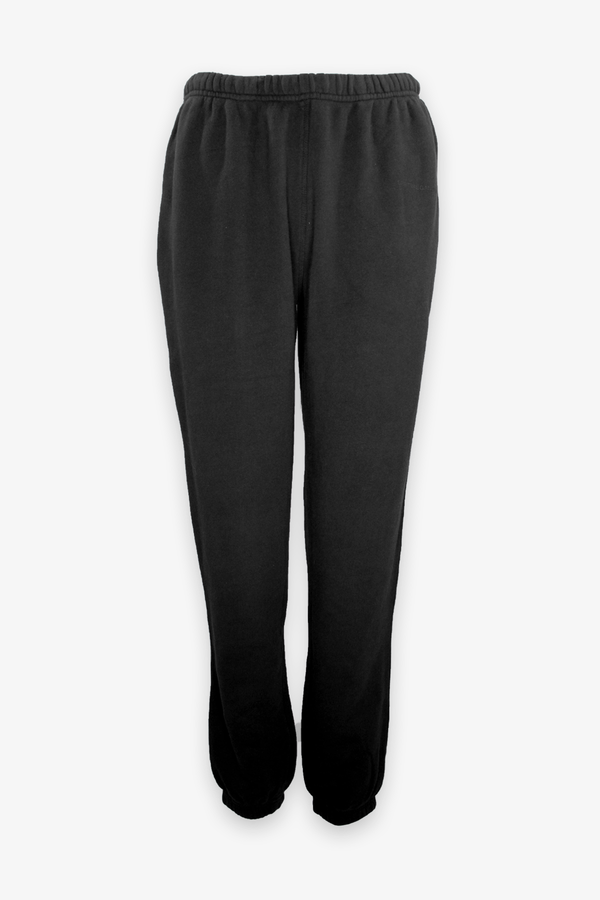 Soul Laguna Sweatpants in Vintage Black