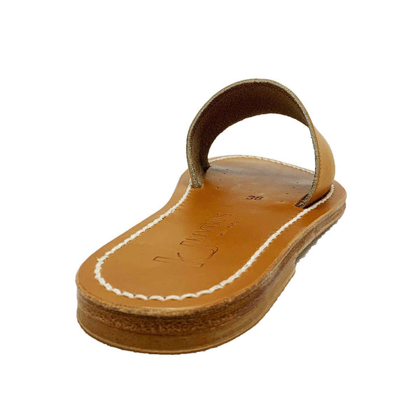 SHOES - Anacapri Sandal Naturel