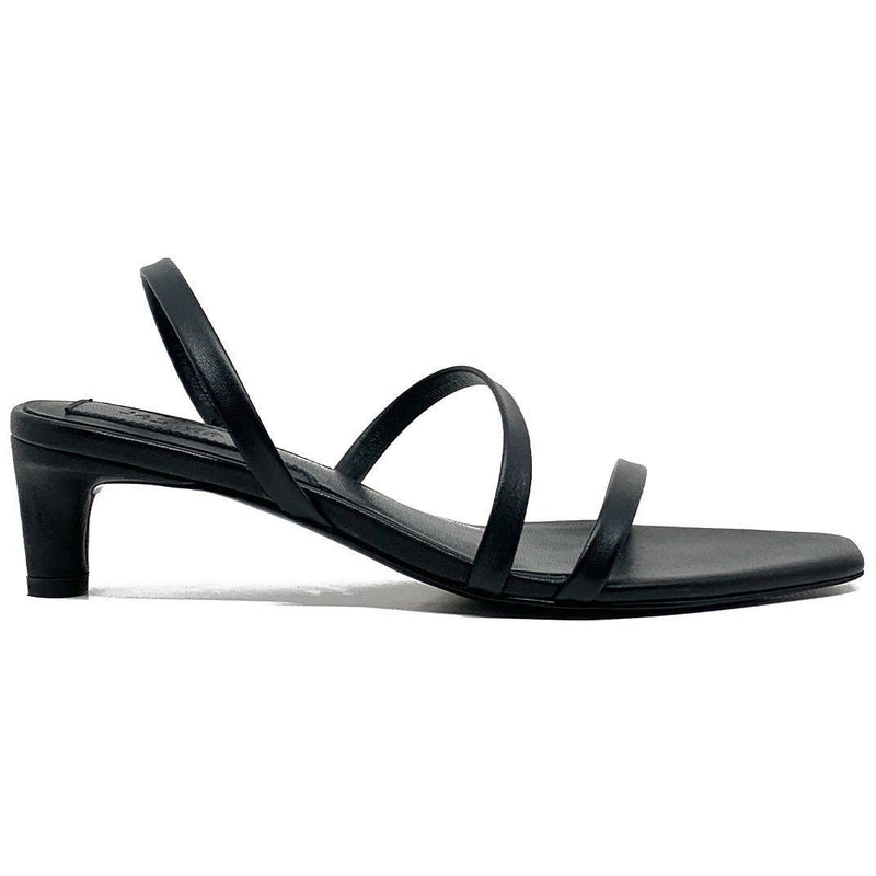 SHOES - Dainty Sandal Black