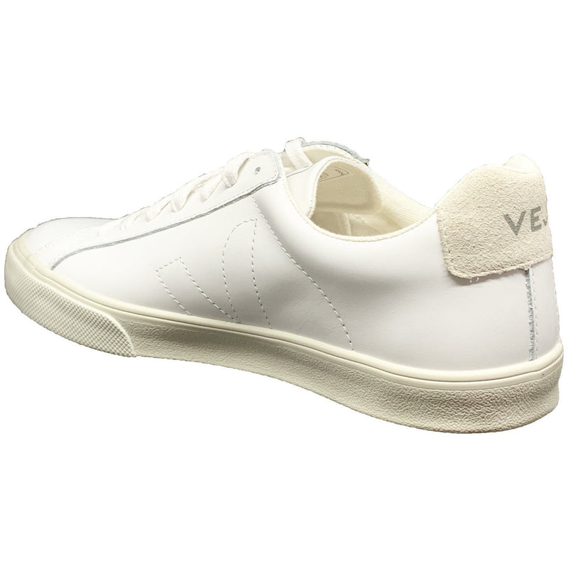 SHOES - Esplar Leather Extra White Men Sneaker