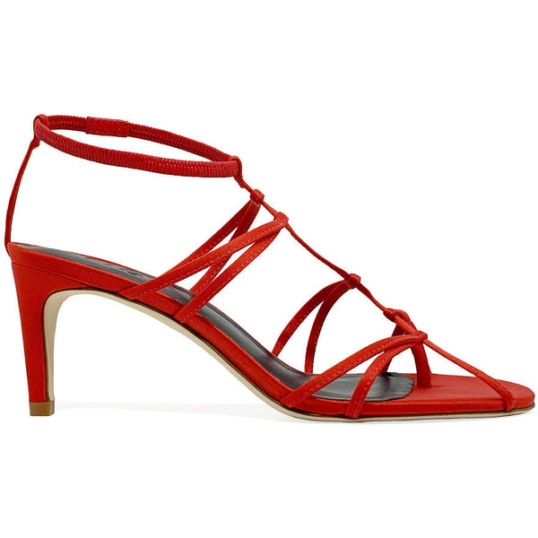 SHOES - Gavin Sandal Tomate Red