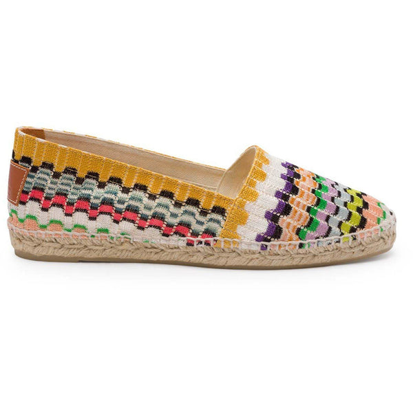 SHOES - Kenda Fabric Espadrille