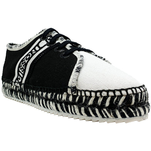 SHOES - Kerri Sneaker Black
