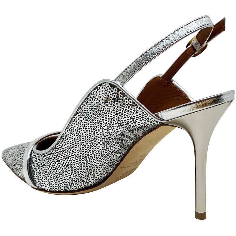 SHOES - Marion Luwolt Silver