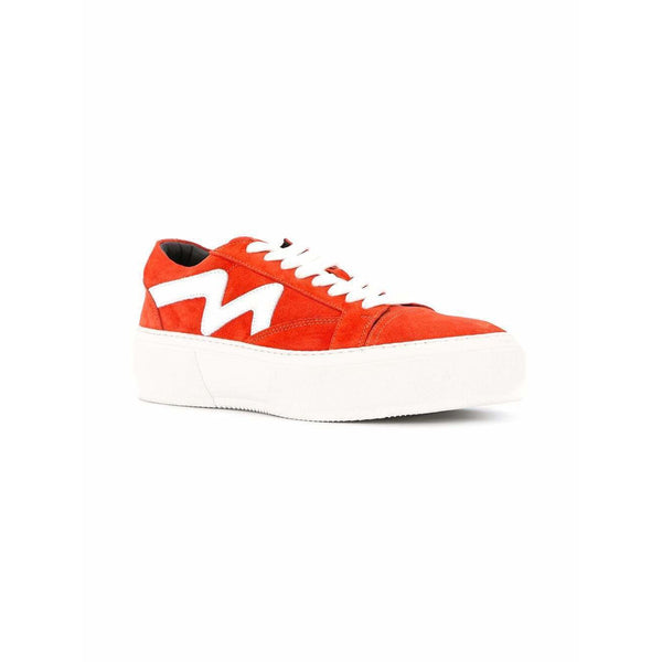 SHOES - Red Sneaker