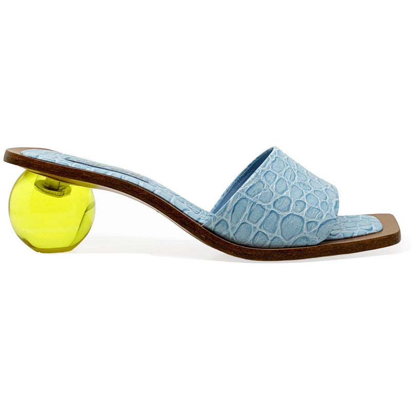 SHOES - Tao Sandal Bluebell