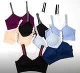 Strap Its Seamless Bras