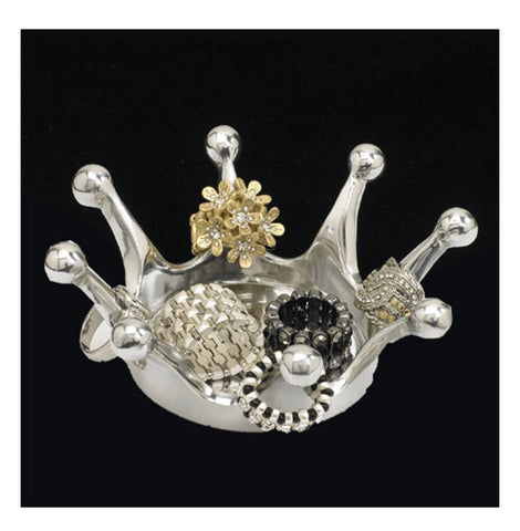 Crown Jewels Trinket Holder
