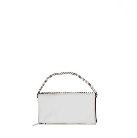 Crossbody Clutch Interchanges to Belt Bag